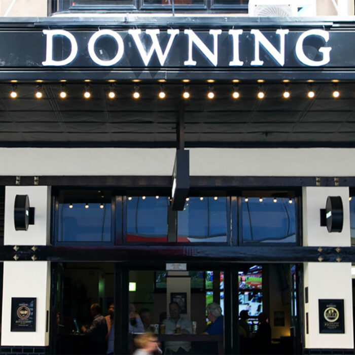 Downing Hotel