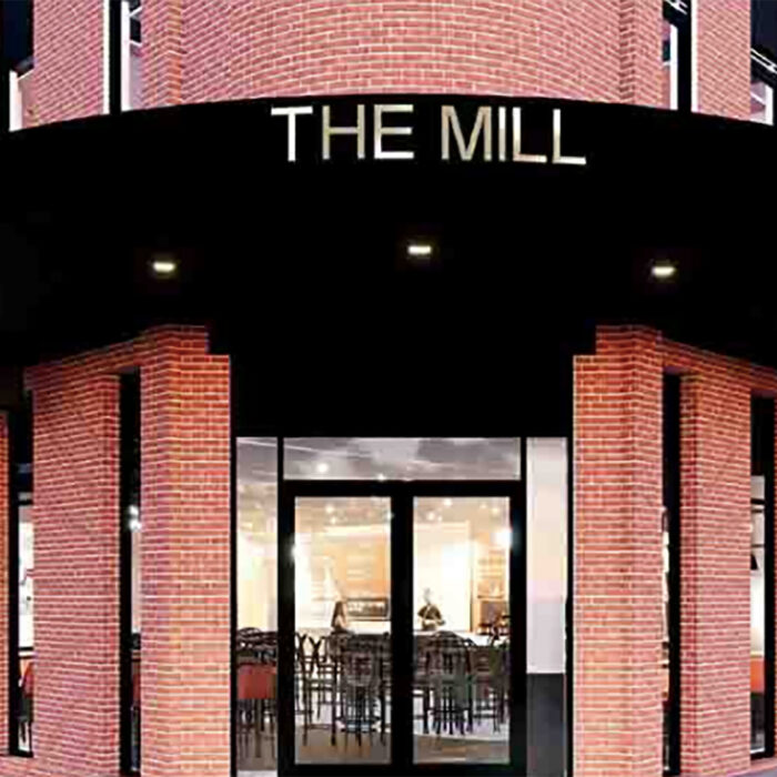 The Mill, Bondi Junction