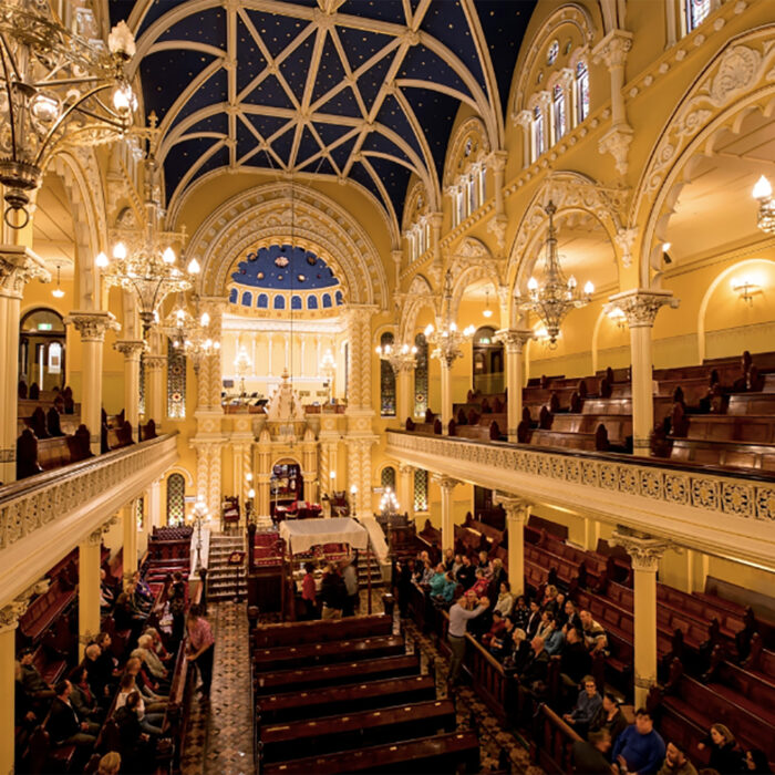The Great Synagogue, Sydney