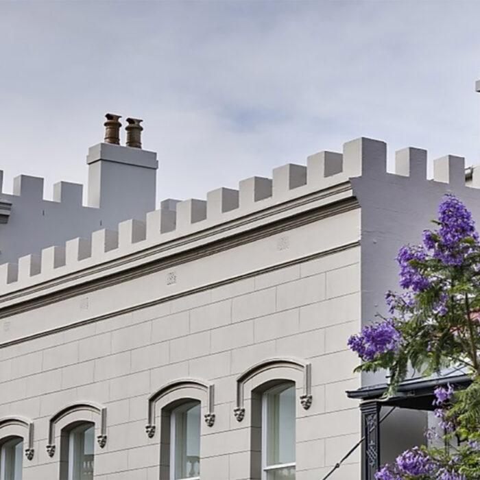 Windsor Castle, Paddington