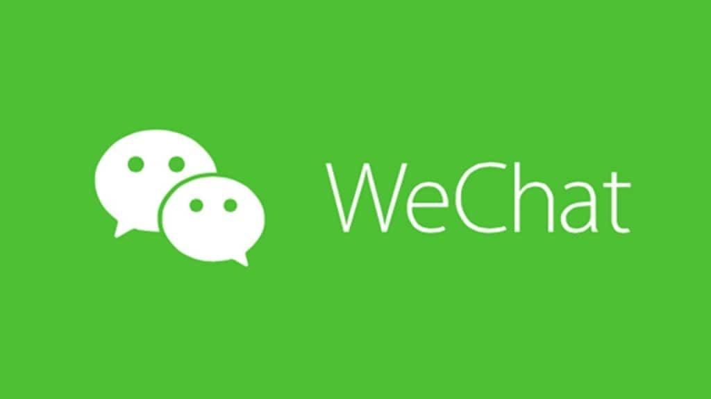 GSA are now on WeChat 官方微信公众号
